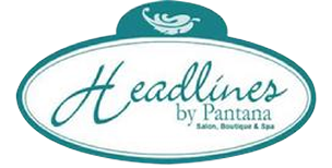 Logo - Headlines by Pantana